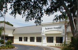 Raulerson Hospital Image